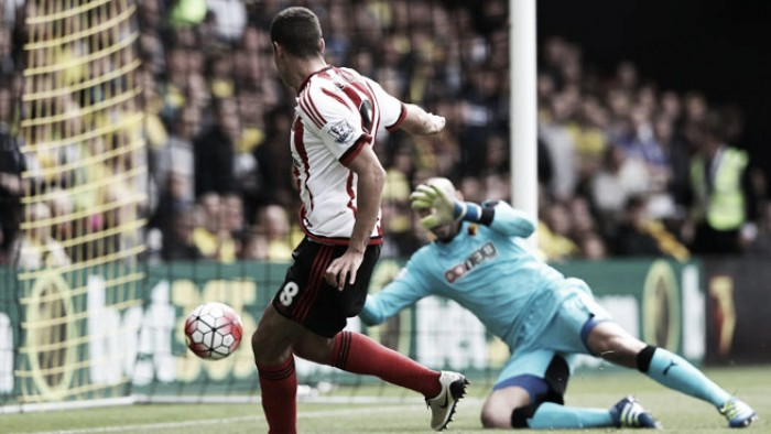 Watford 2-2 Sunderland: Five talking points as Premier League season comes to a close