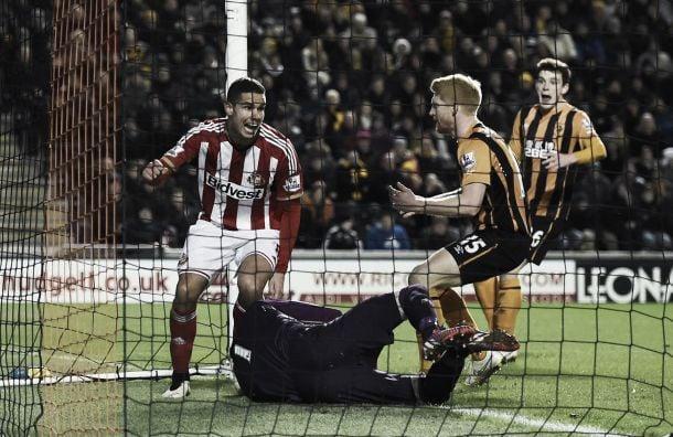 Jack Rodwell hoping Sunderland will bounce back against West Ham