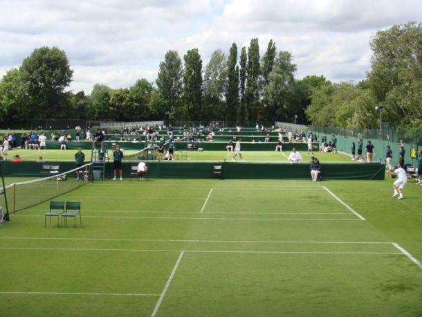 Wimbledon, qualificazioni: finale amaro per i tennisti di casa Italia