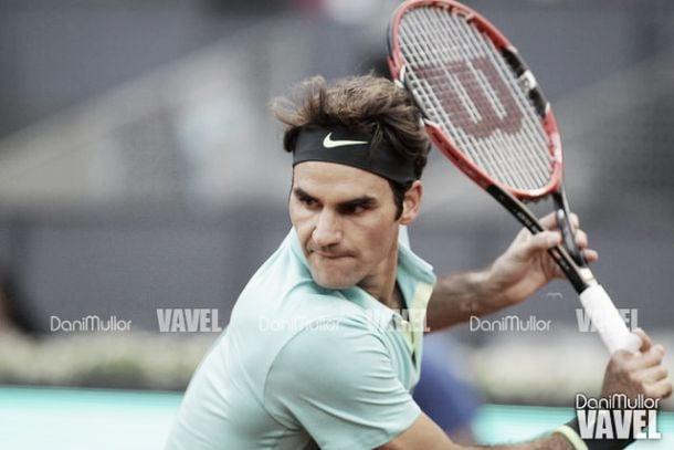 """Dzumhur: """"Federer es probablemente el mejor jugador de tenis de la historia"""""""