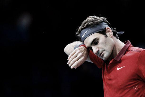 ATP Parigi Bercy: Federer con fatica, Murray sugli scudi, il solito Fognini. Oggi gli ottavi
