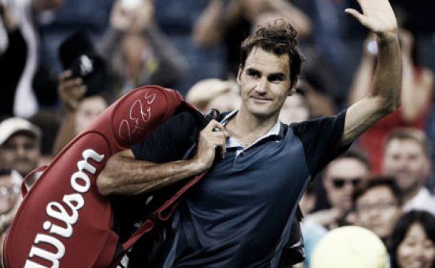 El año de Federer
