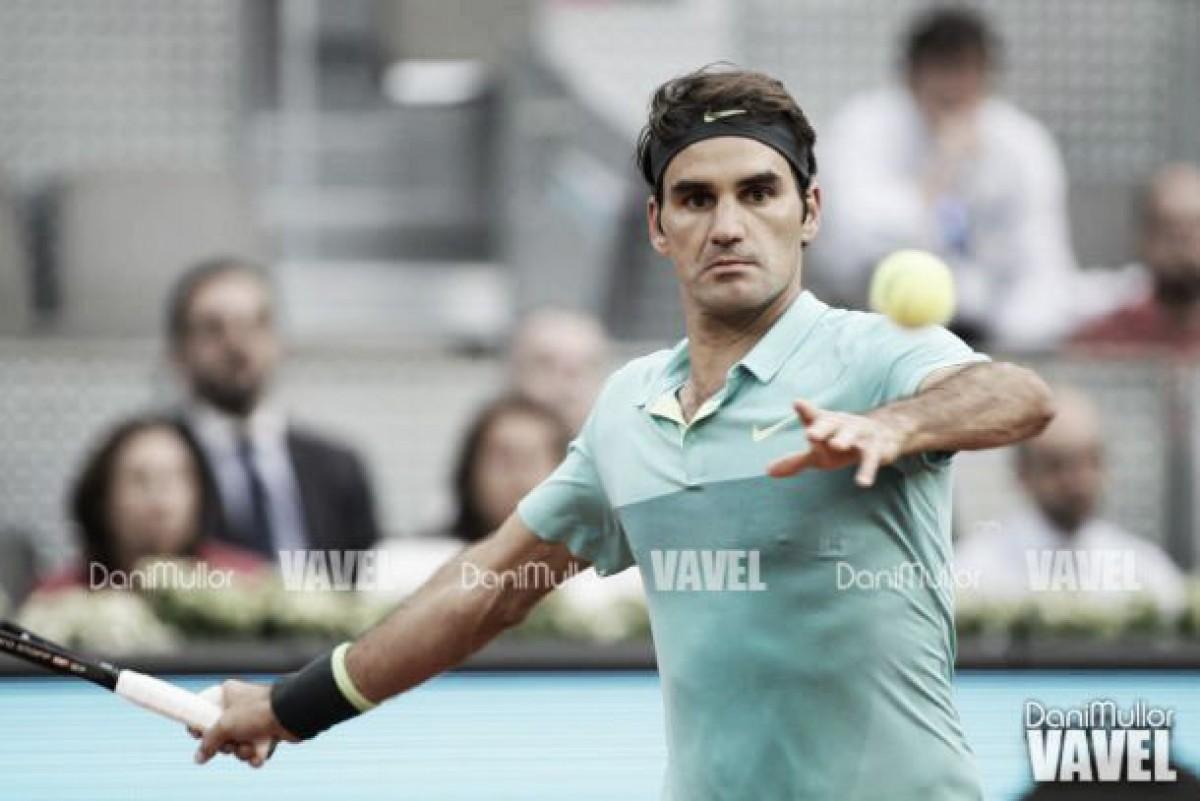 "Federer: ""Me duele estar en Wimbledon explicando una derrota"""