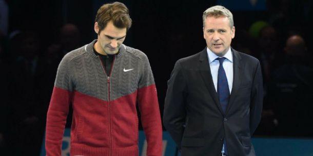 Federer forfait !