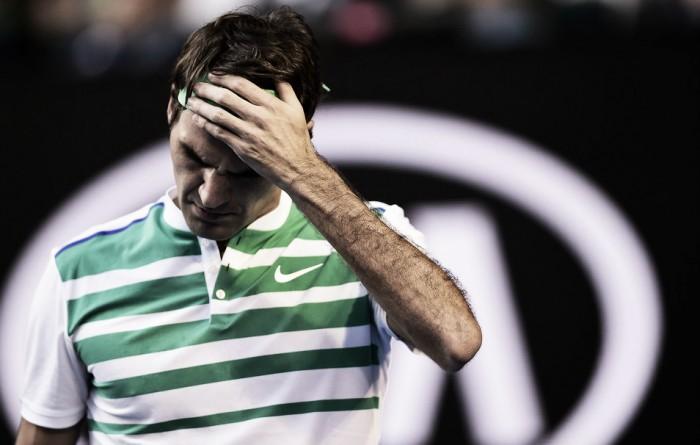 """Australian Open, Federer dopo la sconfitta: """"Nole troppo forte, ma posso ancora vincere uno Slam"""""""