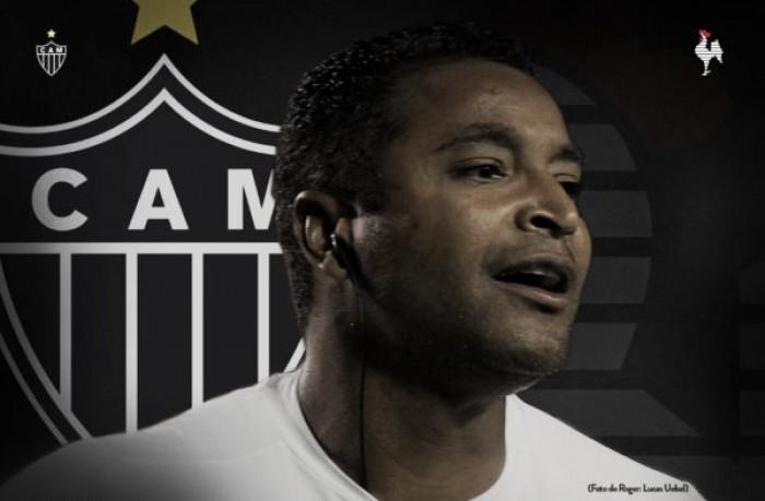 Valorizado no mercado, técnico Roger Machado acerta com Atlético-MG
