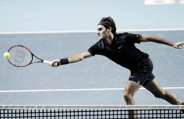 Atp Basilea, Federer sconfigge Goffin in tre set ed è in semifinale