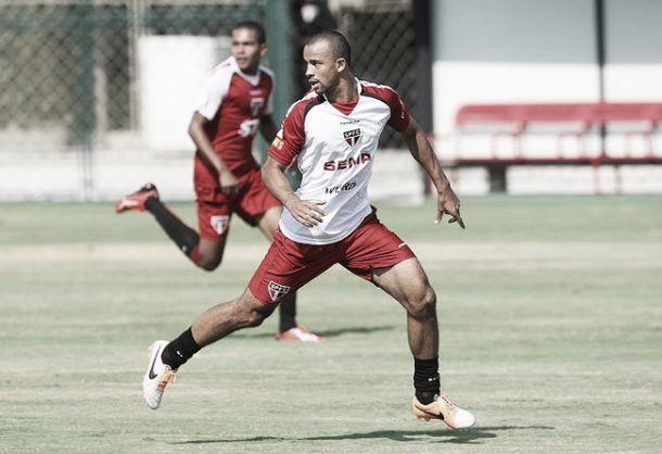 Com alterações no time, São Paulo recebe a Portuguesa no Morumbi