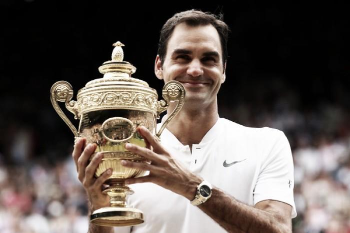 Actualización ránking ATP 17 de julio: Nadal y Federer al acecho de Murray