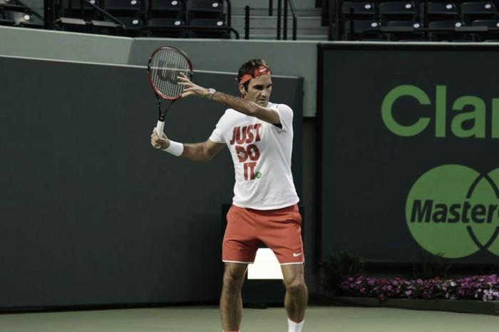 """Atp Miami, Federer spiega il forfait: """"Rinuncia per l'influenza, non ero in grado di giocare"""""""