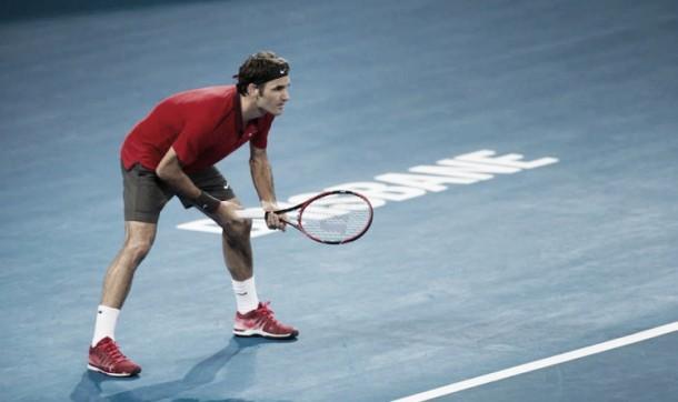 """Atp, Federer: """"Non penso al ritiro dopo Rio. 2015 grande stagione, mi è mancato solo uno Slam"""""""