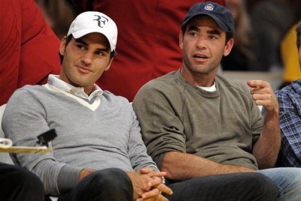 """Federer: """"Nadal può battere il mio record di Slam"""""""