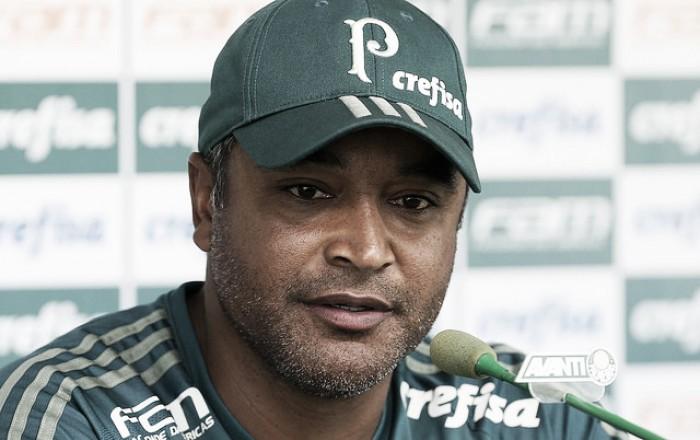 Roger sugere debate entre gestores do futebol após demissão de Oswaldo no Atlético-MG