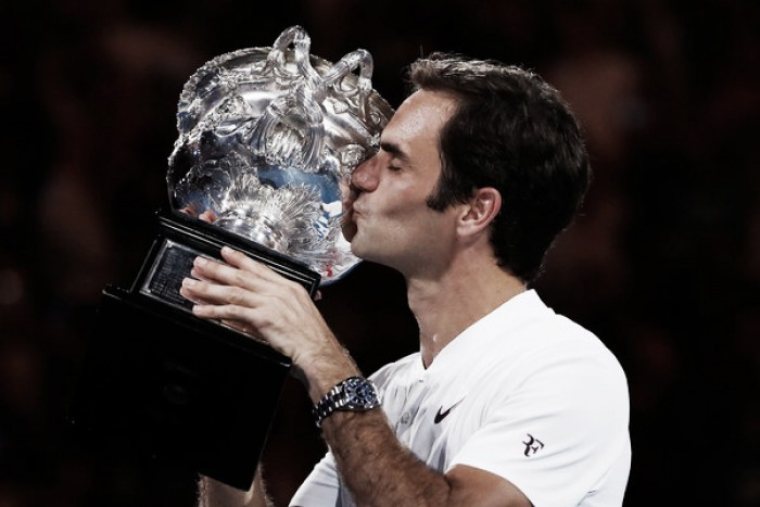 Australian Open: Roger Federer continues to redefine greatness, outlasts Marin Cilic to win record 20th Grand Slam crown