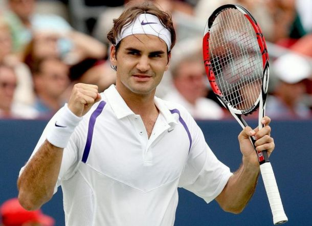 ATP Dubai : Federer sans souci, Gasquet au mental