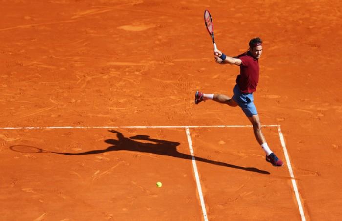 ATP, a Madrid c'è Federer