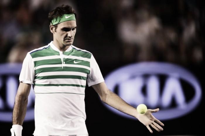 Australian Open 2016: Roger Federer shows his class as he eventually eases past Grigor Dimitrov