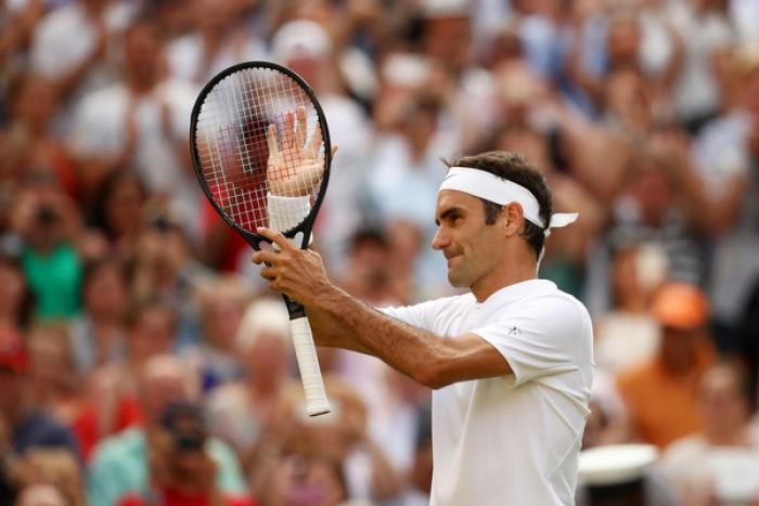 Wimbledon, Cilic primo finalista: aspetta vincente Federer-Berdych