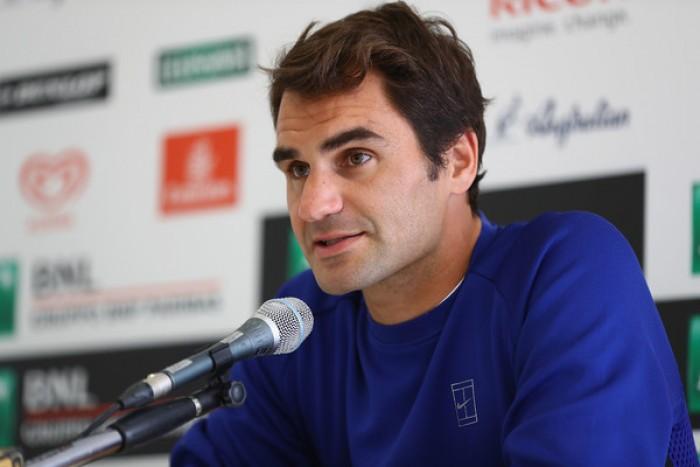 ATP, al via la stagione sull'erba. A Stoccarda il ritorno di Federer
