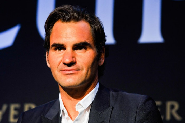 ATP - Federer dice sì a Stoccarda
