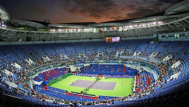 ATP Shanghai, il tabellone: Djokovic e Murray nella parte alta, Nadal sulla strada di Federer