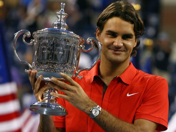 2008 US Open Lookback: Roger Federer Redeemed