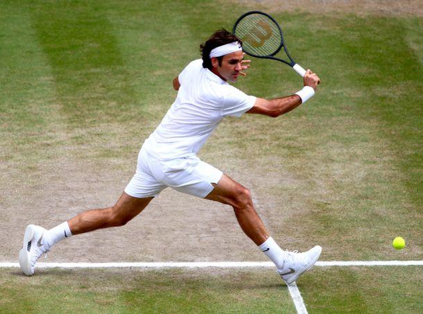 Wimbledon 2015: promossi e bocciati dopo la prima settimana