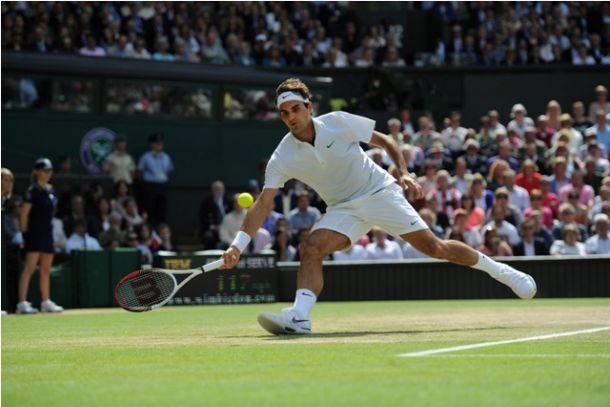 Wimbledon 2015, il programma maschile: Federer e Nadal sul Centrale, Murray - Haase sul Campo n.1