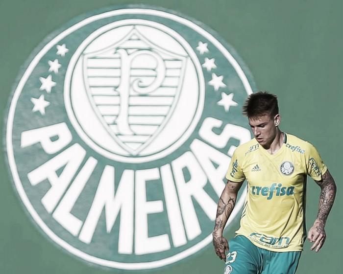 Atacante do Palmeiras, Róger Guedes entra na mira de Internazionale e Milan