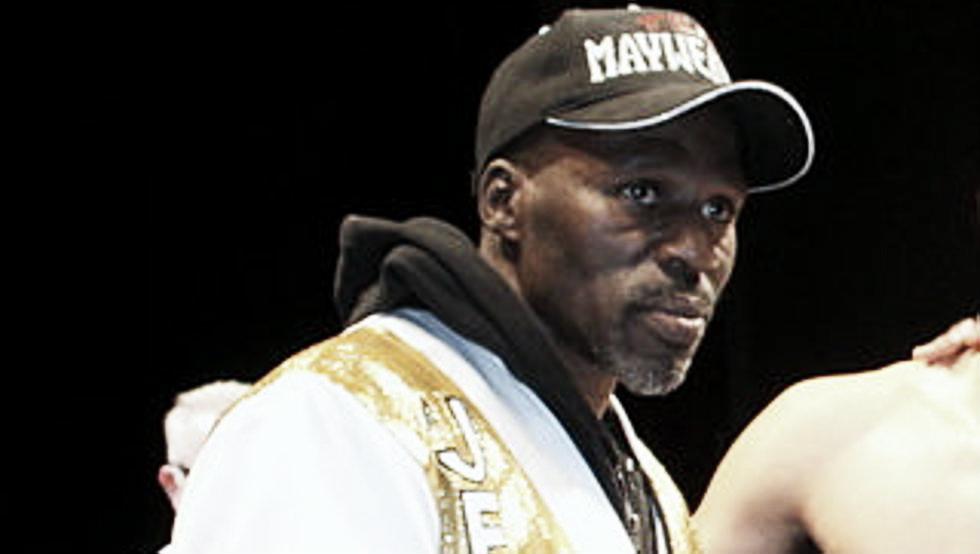El boxeo está de luto: fenece Roger Mayweather