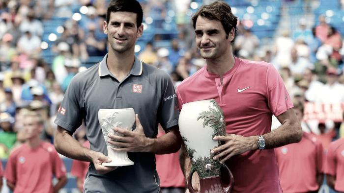 Previa Masters 1000 Cincinnati: Federer busca su octavo título en el oeste americano