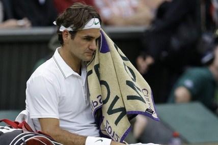 Federer sará sempre il campione