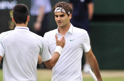 """Federer: """"Sono in estasi"""""""