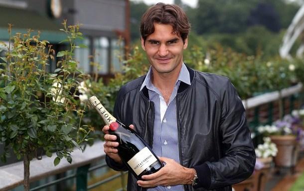 Federer Moments, viaggio nella perfezione