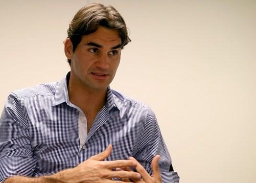 """Federer: """"Non ho mai smesso di crederci"""""""