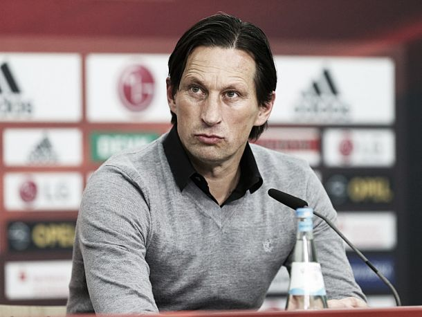 Bayer Leverkusen - Wolfsburg: Europe chasing sides set to meet