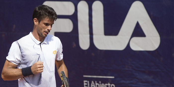 Thiago Monteiro para nas quartas e Rogerinho vai à semi no Challenger de Buenos Aires