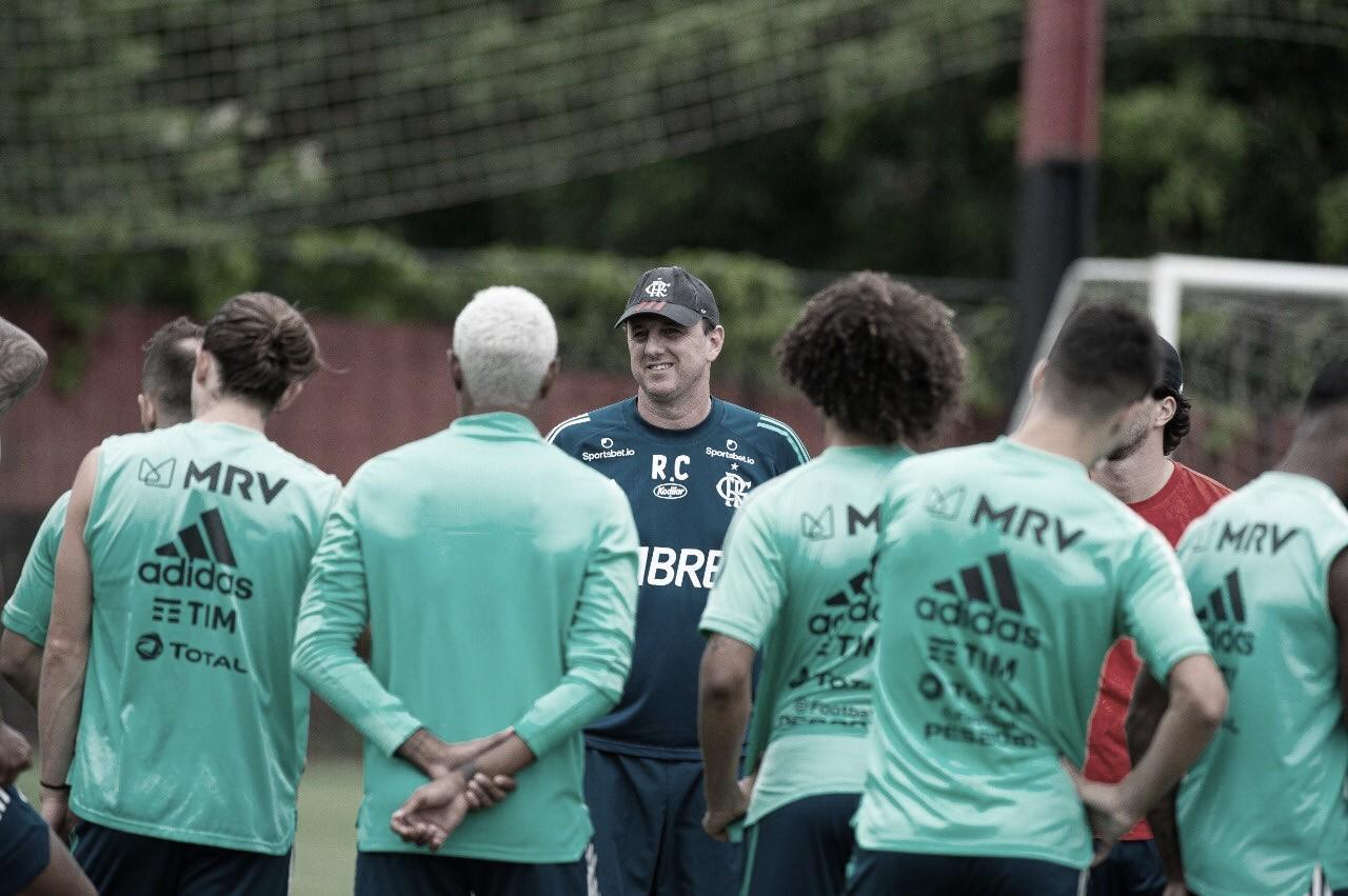 Fortaleza recebe Flamengo no retorno de Rogério Ceni ao Castelão