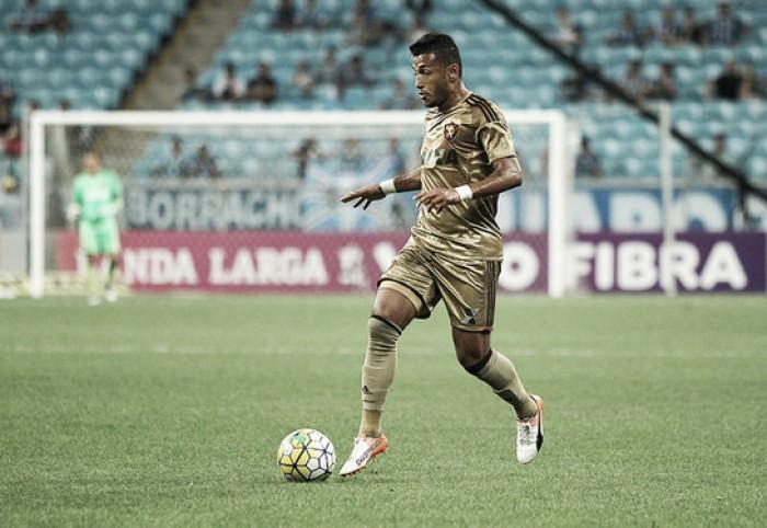 Ausente durante toda a semana de treino, Rogério é desfalque confirmado contra América-MG