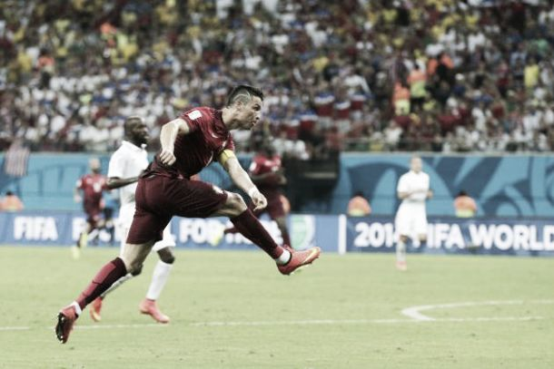 Portugal reza por milagre no grupo G