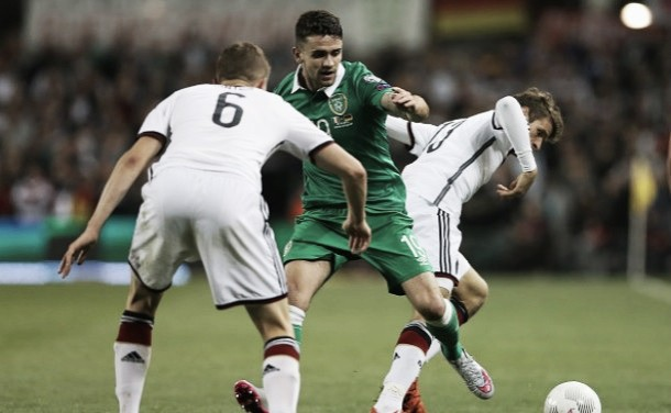 Analysis: Republic of Ireland width can topple Bosnia and Herzegovina