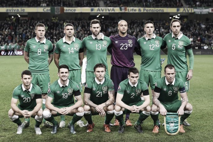 Republic of Ireland - Netherlands Preview: Boys in Green begin Euro 2016 preparations in Dublin