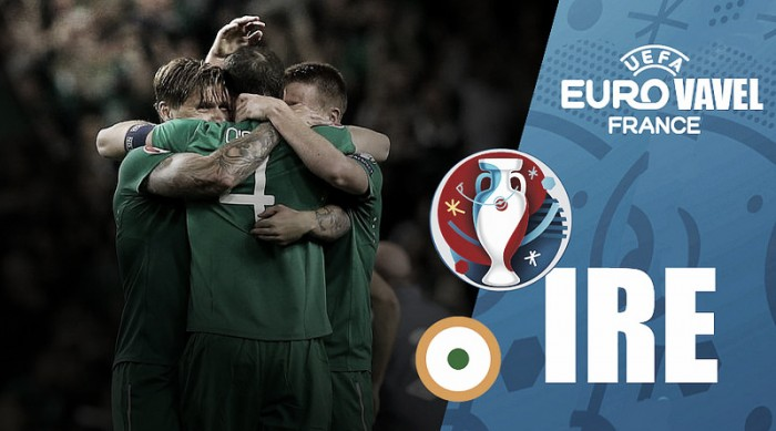 Euro 2016 Preview - Republic of Ireland: Boys in Green hoping to come through Group of Death