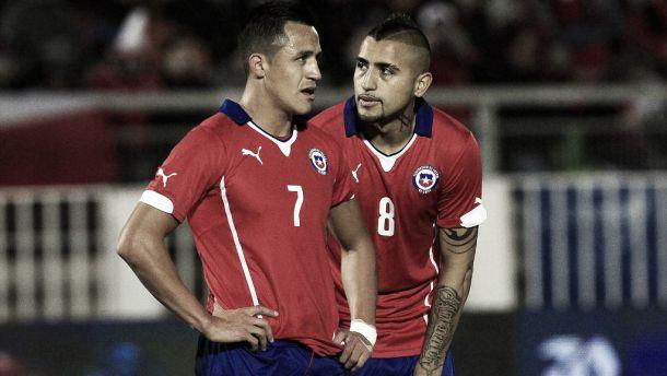 Copa America 2015 - Cile tra Vidal, Sanchez ed un traguardo mai così vicino