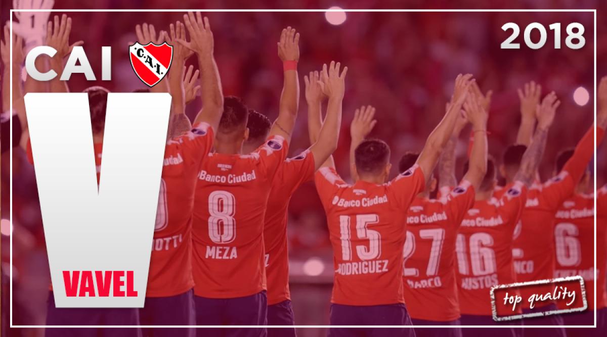 Guía Independiente Superliga 2018/19: la Superliga, un tesoro que falta reconquistar