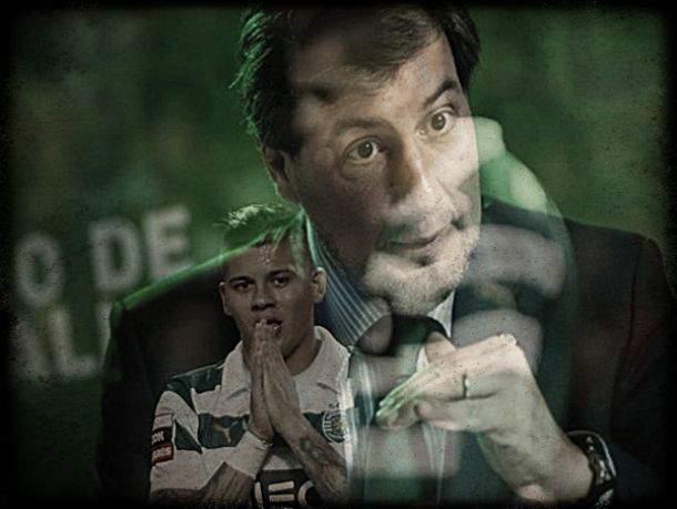 CM garante que Rojo e Bruno de Carvalho estiveram perto do confronto físico