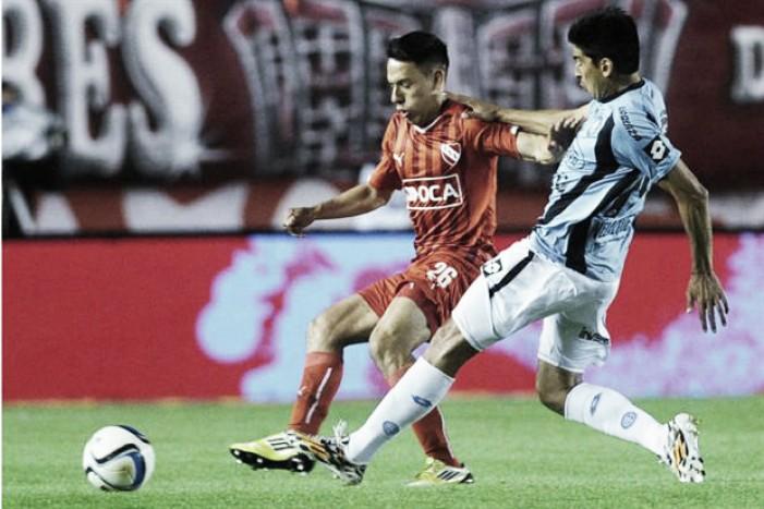 Independiente - Belgrano: con el pie derecho