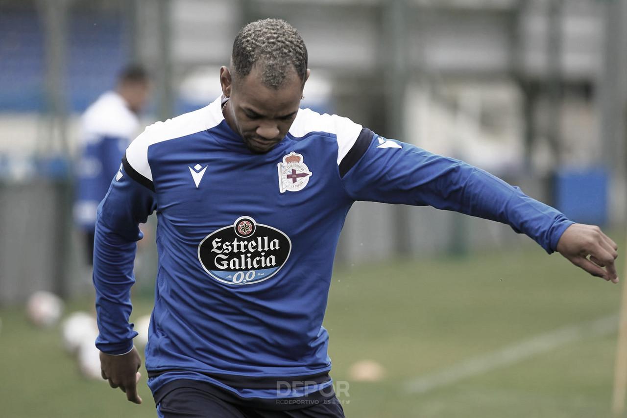 Fuente: RC Deportivo de la Coruña