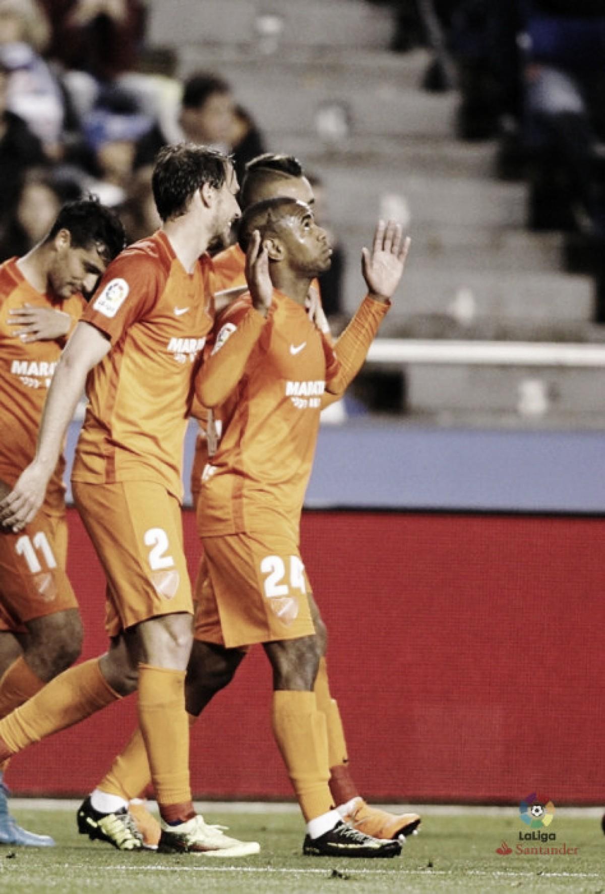 Ante el Deportivo se rompieron dos malas rachas