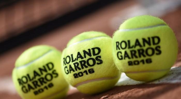 Roland Garros: la pioggia dà una tregua